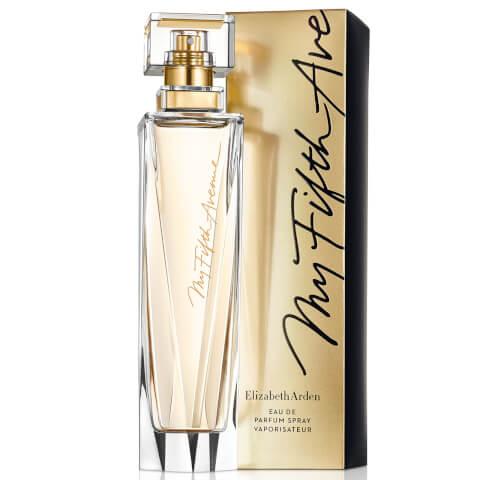 ELIZABETH ARDEN | Elizabeth Arden My 5th Avenue Eau De Parfum 100ml | Goxip
