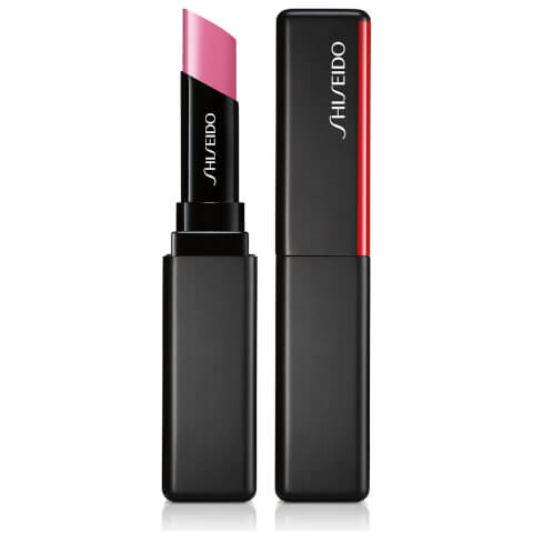 SHISEIDO | Shiseido VisionAiry Gel Lipstick (Various Shades) - Pixel Pink 205 | Goxip