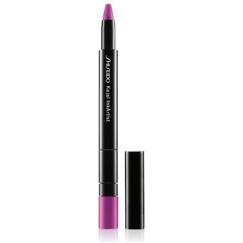 SHISEIDO | Shiseido Kajal InkArtist (Various Shades) - Lilac Lotus 02 | Goxip