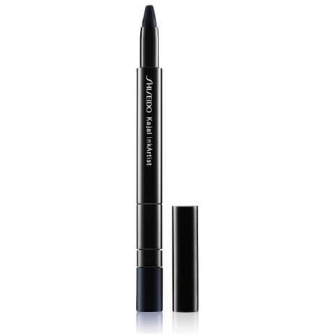 SHISEIDO | Shiseido Kajal InkArtist (Various Shades) - Nippon Noir 09 | Goxip