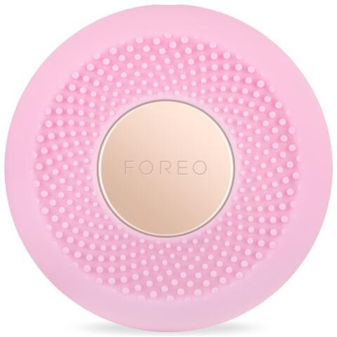 FOREO | FOREO UFO Mini Smart Mask Treatment Device - Pearl Pink | Goxip