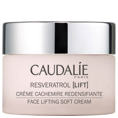 CAUDALIE | Caudalie Resveratrol Lift Face Lifting Soft Cream 25ml | Goxip