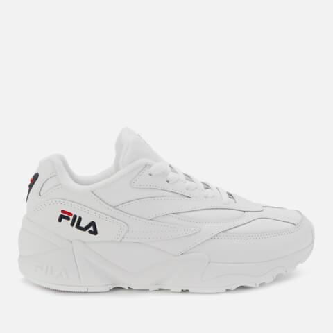 FILA   FILA Women'S Venom Trainers - White - UK 4 - White   Goxip