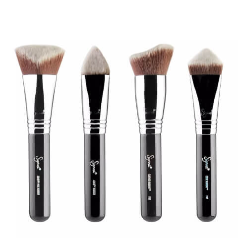 SIGMA BEAUTY | Sigma Dimensional Brush Set | Goxip