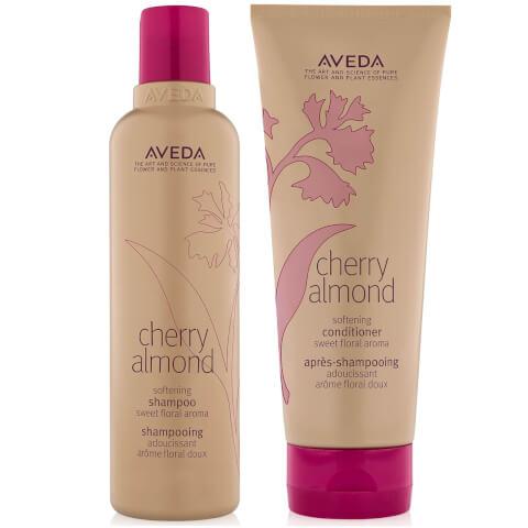 AVEDA | Aveda Cherry Almond Shampoo & Conditioner Duo | Goxip