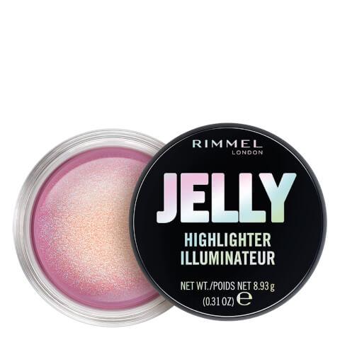 RIMMEL LONDON | Rimmel Highlighter Jellies (Various Shades) - Shifty Shimmer | Goxip
