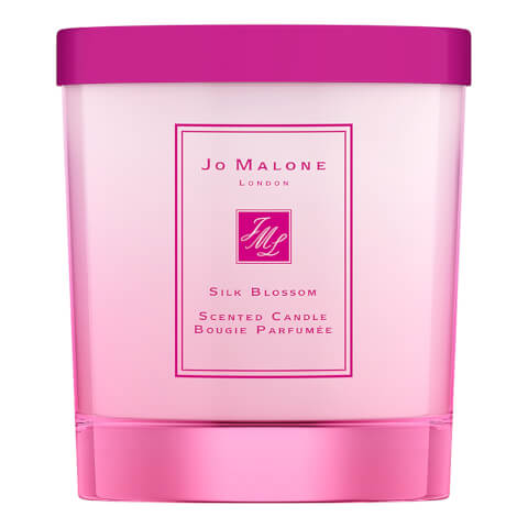 JO MALONE | Jo Malone London Silk Blossom Home Candle 200g | Goxip