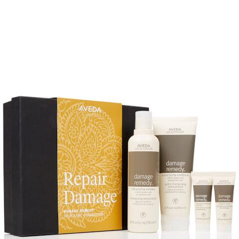 AVEDA   Aveda Repair Damage Hair Care Collection (Worth £69.00)   Goxip