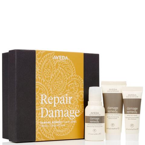 AVEDA | Aveda Repair Damage Travel Essentials (Worth £27.00) | Goxip