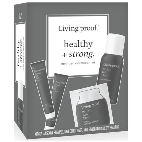 LIVING PROOF | Living Proof Perfect Hair Day (PhD) Discovery Kit | Goxip