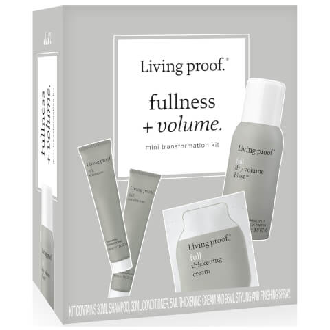 LIVING PROOF | Living Proof Full Discovery Kit | Goxip