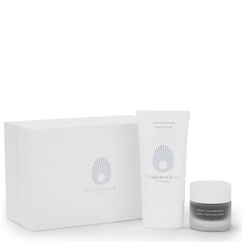 OMOROVICZA | Omorovicza Day And Night Cleansing Duo (Worth £107.00) | Goxip