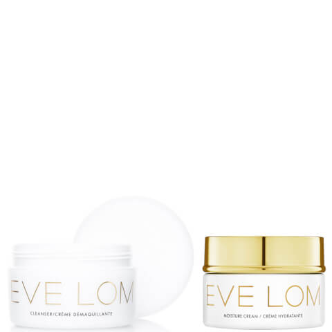 EVE LOM | Eve Lom Skin Hydrating Must Haves | Goxip