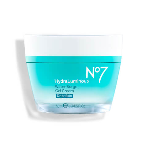 HydraLuminous Water Surge Gel Cream