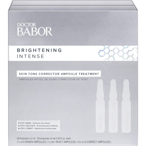 Doc Bri Skin Tone Corrector Treatment