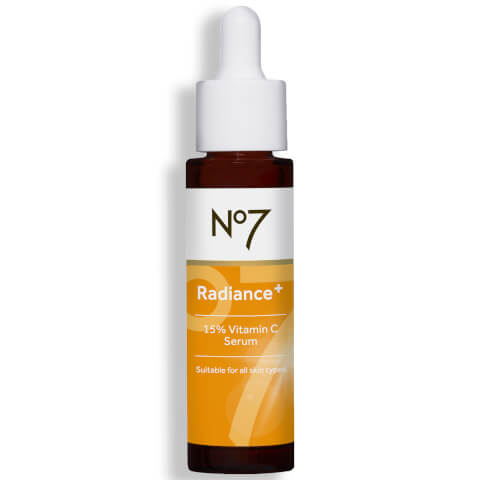 Radiance+ 15% Vitamin C Serum
