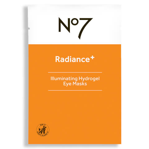 Radiance+ Illuminating Eye Masks