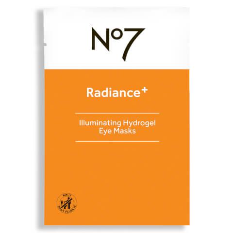 Radiance+ Illuminating Eye Masks
