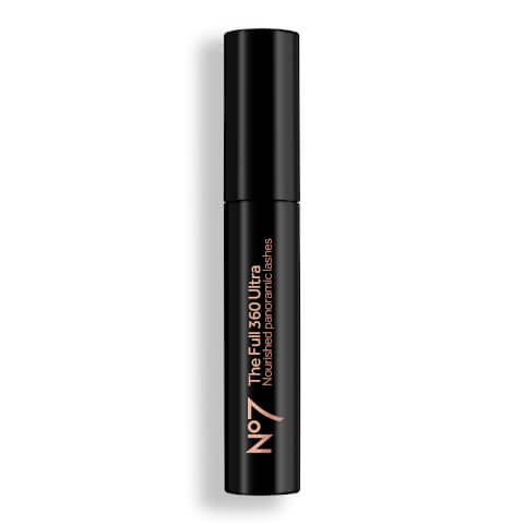 No7 Full 360 Ultra Mascara
