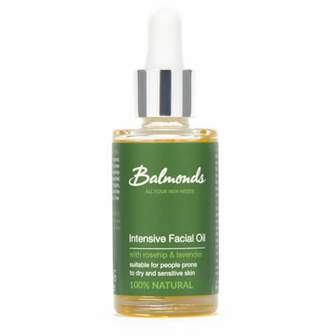 Intensive Facial Oil 1 fl. oz