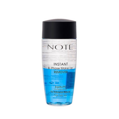 Instant Bi-Phase Make Up Remover 125ml