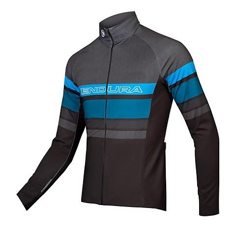 Pro SL HC Windproof Jacket - Black