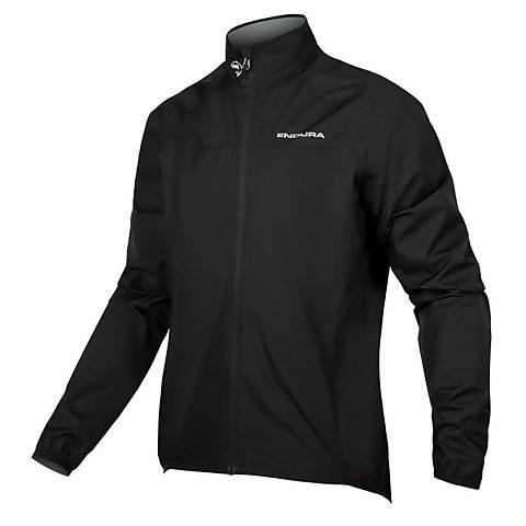 Xtract Jacket II - Black