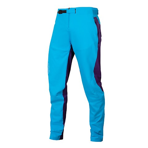 MT500 Burner Pant - Electric Blue