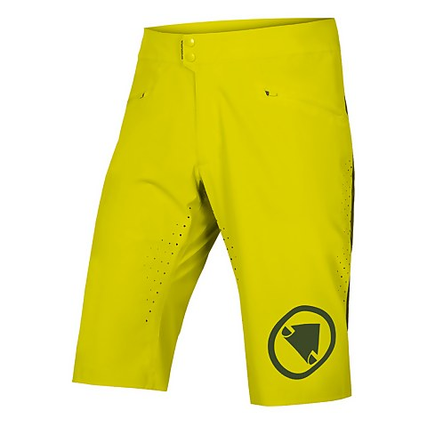 SingleTrack Lite Short - Forest Green