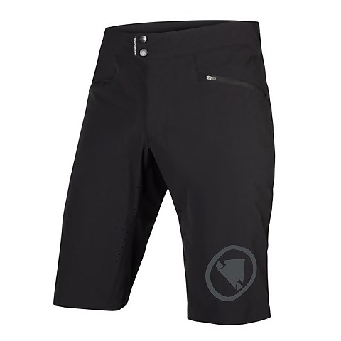 SingleTrack Lite Short - Black