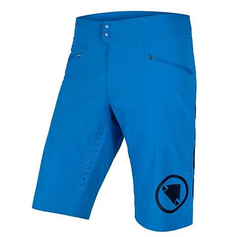 SingleTrack Lite Short - Azure Blue