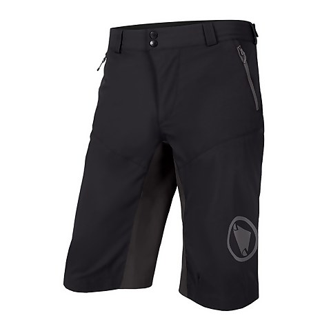 MT500 Spray Short - Black
