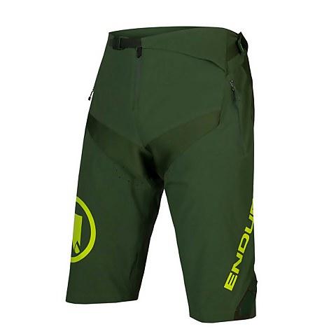 MT500 Burner Short II - Forest Green