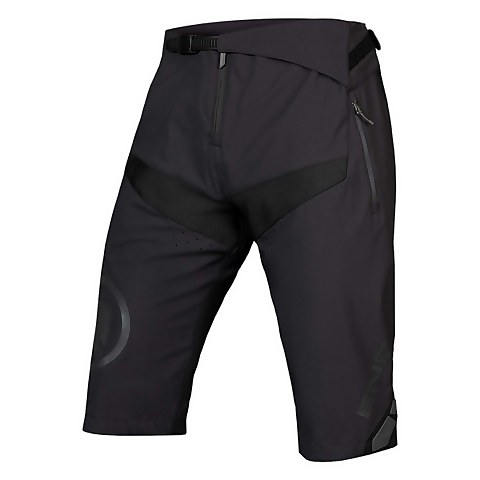 MT500 Burner Short II - Black