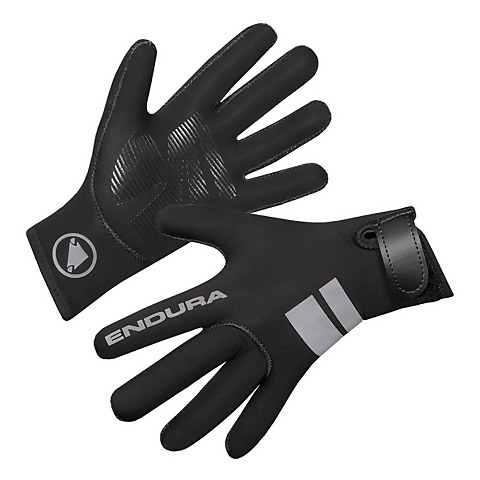 Kid's Nemo II Glove - Black