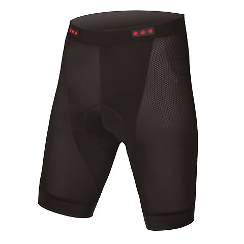 SingleTrack Liner Short - Black