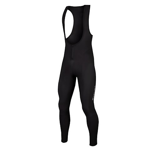 FS260-Pro Thermo bibtights II No Pad - Black
