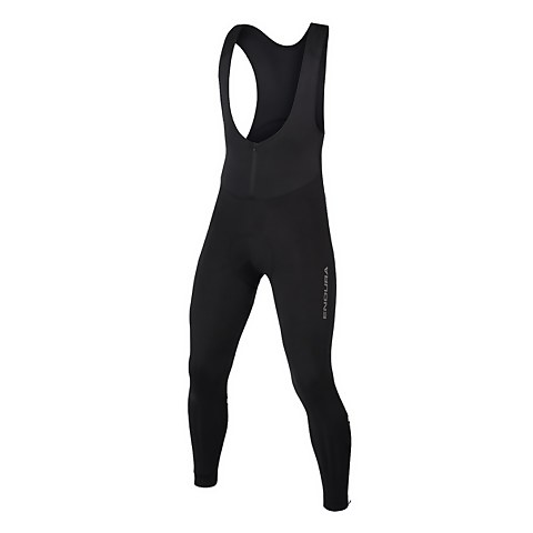 Windchill Bibtights - Black