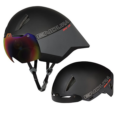 D2Z Aeroswitch Helmet - Black