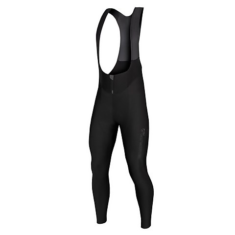 Pro SL Bibtights II (medium-pad) - Black
