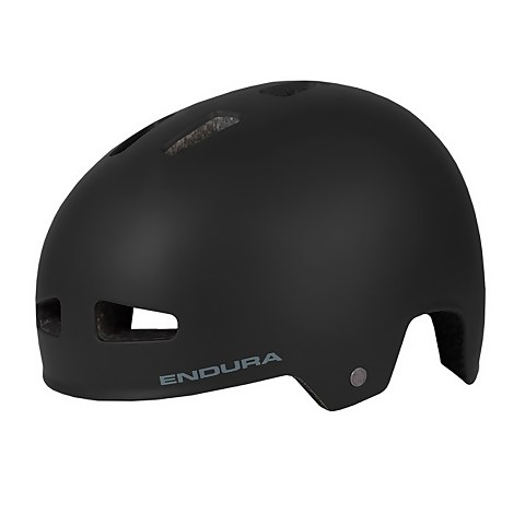 PissPot Helmet - Matt Black