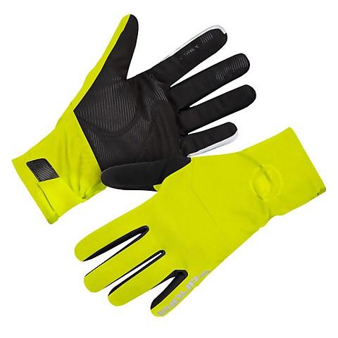 Deluge Glove - Hi-Viz Yellow