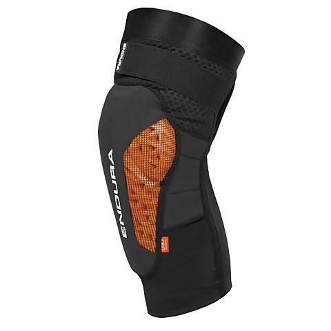 MT500 Lite Knee Pads - Black