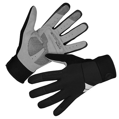 Windchill Glove - Black
