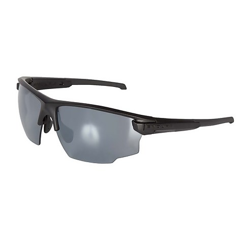 SingleTrack Glasses - Black