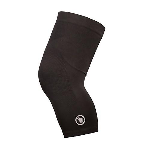 Engineered Knee Warmer - Black