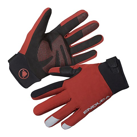 Strike Glove - Cocoa