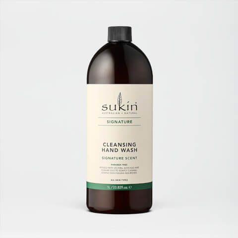 Cleansing Hand Wash Refill - Signature 1L