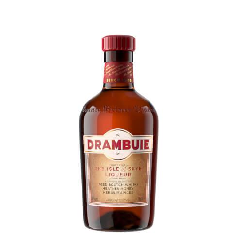 Drambuie Honeyed Whisky Liqueur 70cl