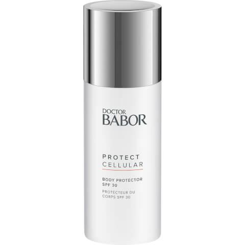 Body Protecting Spf30 Fluid 150ml